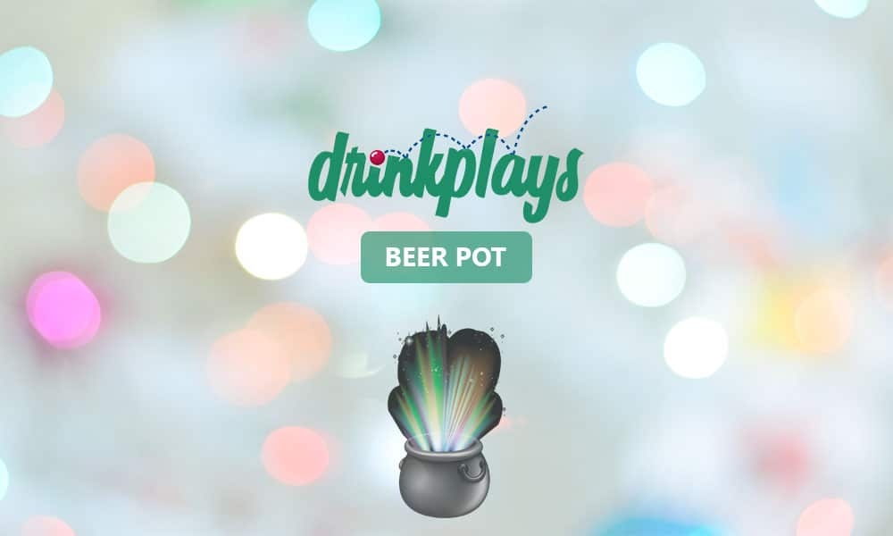 Featured image for Beer Pot Drinking Game