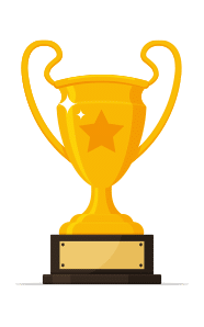 Image of a trophy